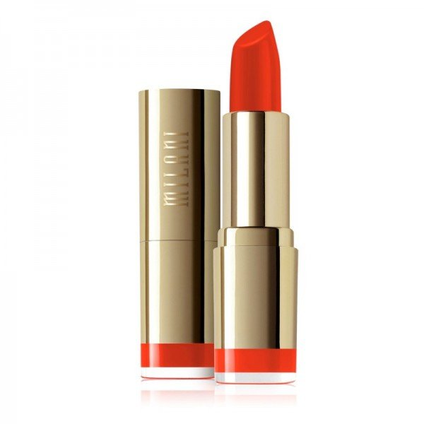 Milani - Lippenstift - Color Statement Matte Lipstick - Matte Passion