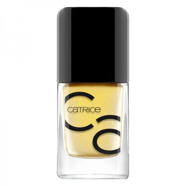 Catrice - Nail Polish - ICONails Gel Lacquer 68