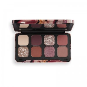 Revolution - Eyeshadow Palette - Forever Dynamic - Allure