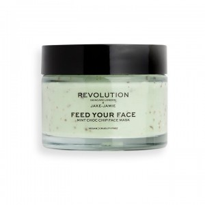 Revolution - Revolution Skincare x Jake Jamie - Mint Choco Chip Face Mask
