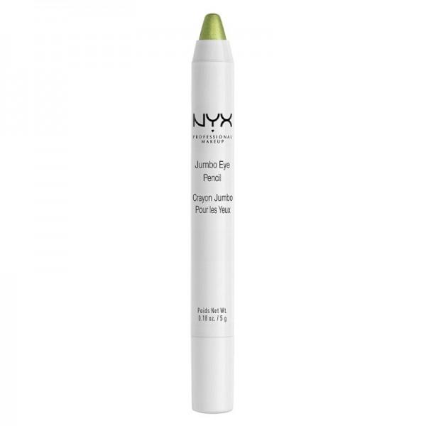 NYX - Jumbo Eye Pencil - Lime