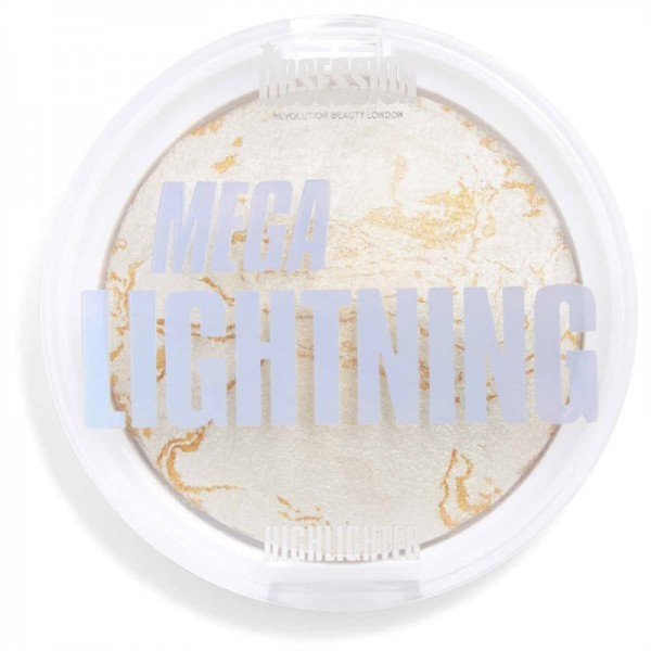 Makeup Obsession - Highlighter - Mega Lightning Highlighter