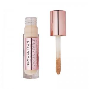 Makeup Revolution - Concealer - Conceal and Define Concealer - C4