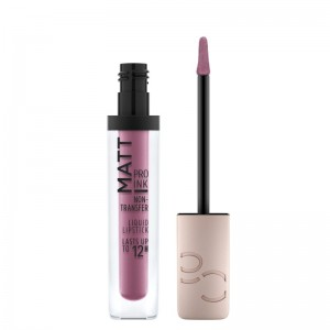 Catrice - Flüssiger Lippenstift - Matt Pro Ink Non-Transfer Liquid Lipstick - 060 I Choose Passion