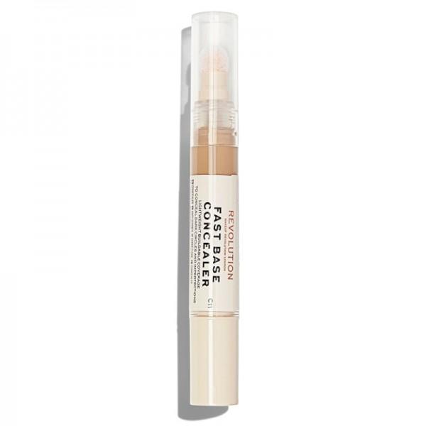 Makeup Revolution - Fast Base Concealer - C11