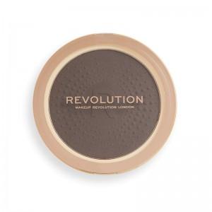 Revolution - Bronzer - Mega Bronzer - 06 Deep Dark