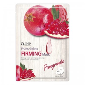 SNP - Fruits Gelato Firming Mask