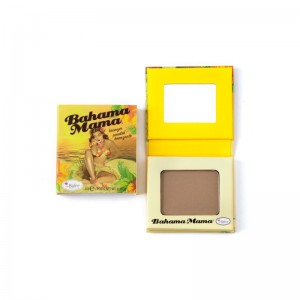 The Balm - Bronzer - Bahama Mama Travel Size