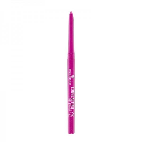 essence - Eyeliner - long-lasting eye pencil - life in pink