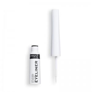 Revolution Relove - Dip Eyeliner - White