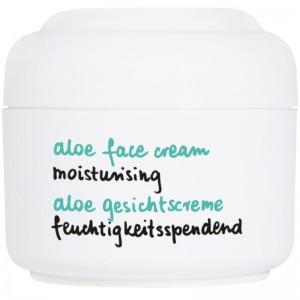 Ziaja - Gesichtspflege - Aloe Face Cream