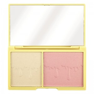 I Heart Chocolate - Make Up Palette - Light and Glow