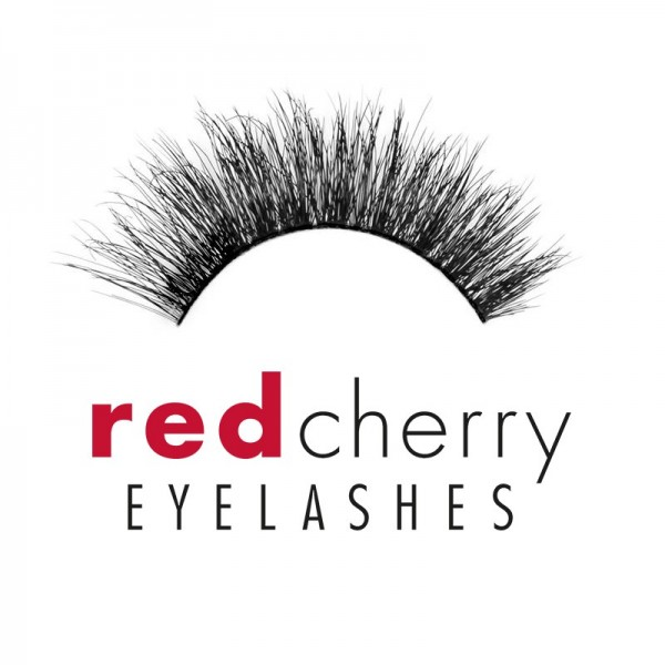 Red Cherry - Falsche Wimpern - Drama Queen - Georgina