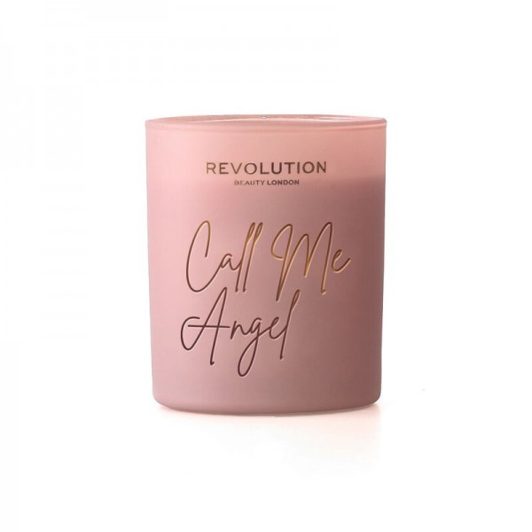 Revolution - Candela profumata - Call Me Angel Scented Candle