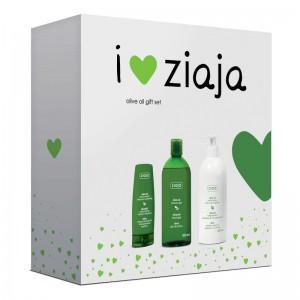 Ziaja - Set regalo - Olive Oil Gift Set