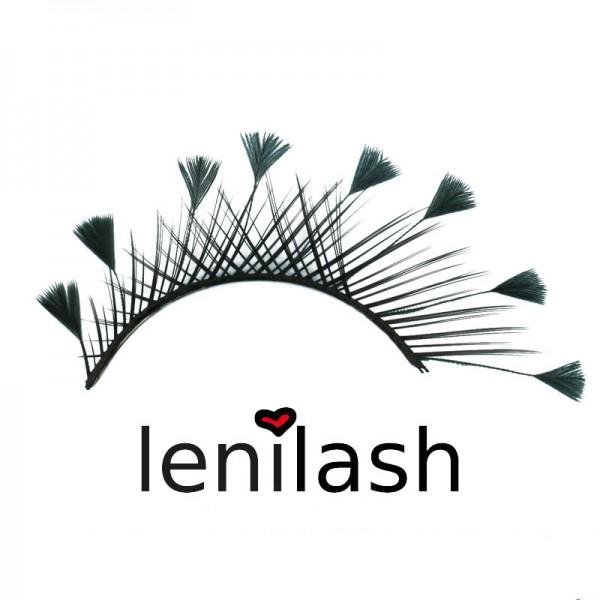 lenilash - False Eyelashes - Feather Lashes 301
