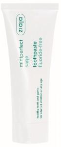 Ziaja - Zahnpasta - Mintperfect Sage Fluoride-Free Toothpaste