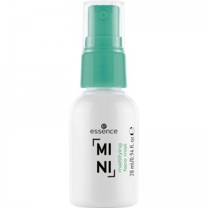 essence - Gesichtsspray - MINI mattifying face mist - 01 Mini But Fresh