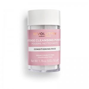 Revolution - Reinigungspuder - Skincare Conditioning Rice Powder Cleansing Powder