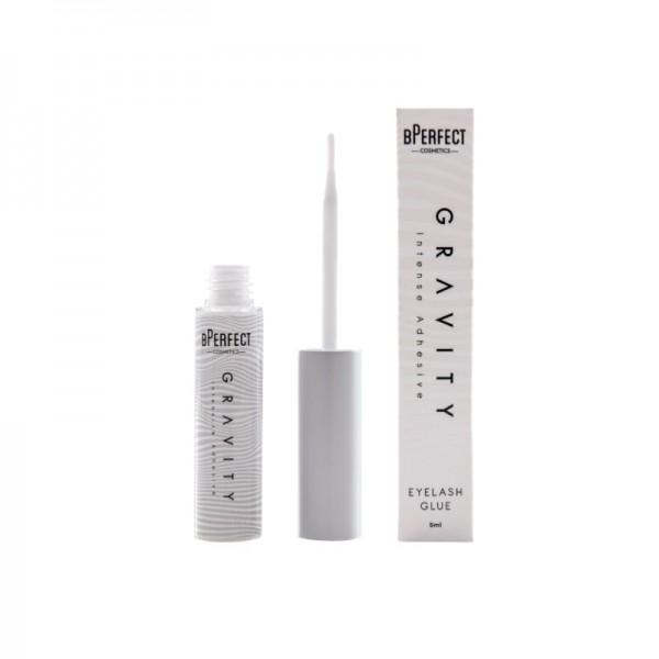 BPerfect - Gravity Intense Adhesive Eyelash Glue - Clear Tone