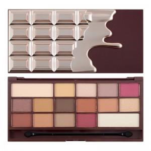 I Heart Makeup -Eyeshadow Palette - Chocolate Elixir Palette