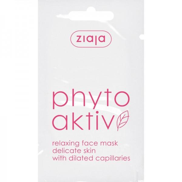 Ziaja - Phytoaktiv Face Mask
