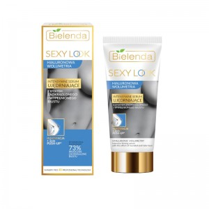 Bielenda - Bodylotion - Sexy Look Hyaluronic Intensive Firming Serum - Effect Of Rounded And Fuller