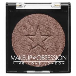 Makeup Obsession - Mono Lidschatten - E119 - Precious Metal