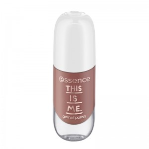 essence - this is me. gel nail polish - 16 loveable