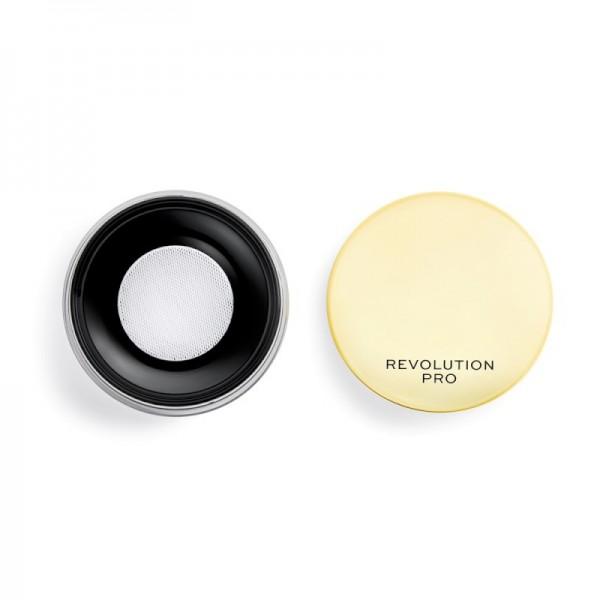 Revolution Pro - Puder - Translucent Hydra-Matte Setting Powder