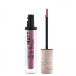 Catrice - Flüssiger Lippenstift - Matt Pro Ink Non-Transfer Liquid Lipstick 060 - I Choose Passion