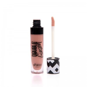 BPerfect - Lipgloss - BPerfect x Stacey Marie - Double Glazed Lipgloss - Starkers