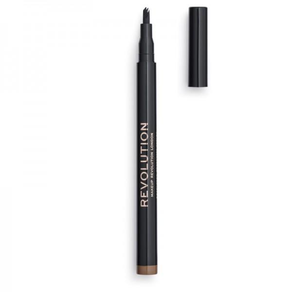 Revolution - Augenbrauenstift - Micro Brow Pen Light