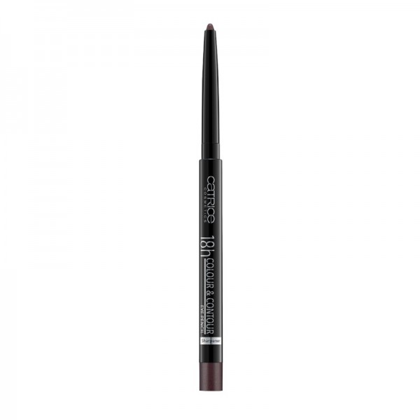 Catrice - Eyeliner - 18h Colour & Contour Eye Pencil 030 - Stella McBrowny