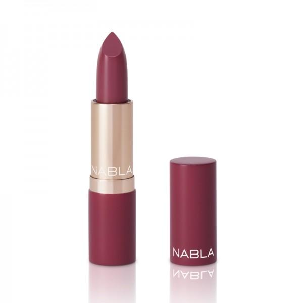 Nabla - Lippenstift - Cutie Collection - Glam Touch - Wild Berry