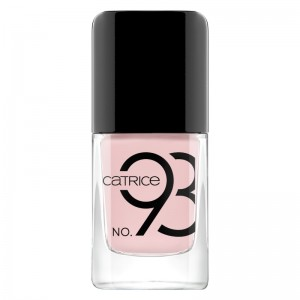 Catrice - ICONails Gel Lacquer 93 - So Many Polish So Little Nails