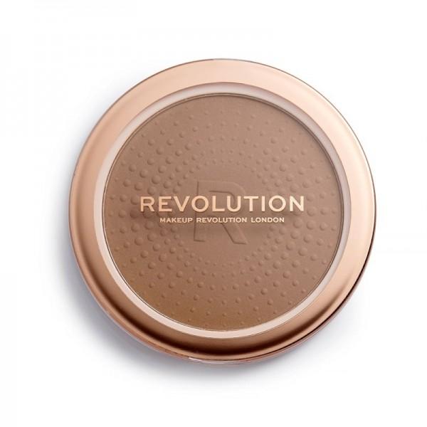Revolution - Bronzer - Mega Bronzer - 01 Cool