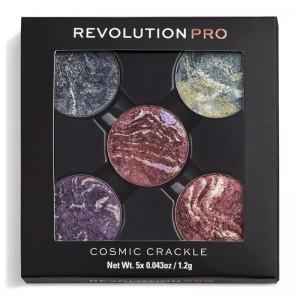 Revolution Pro - Refill Eyeshadow Pack - Cosmic Crackle