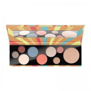 essence - born awesome eye & face palette