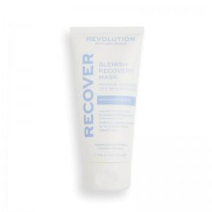 Revolution - Gesichtsmaske - Skincare Blemish Recovery Mask