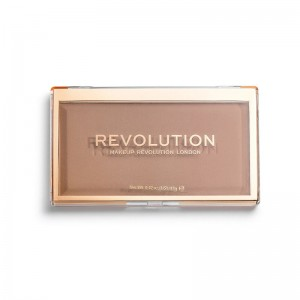 Revolution - Puder - Matte Base Powder - P7