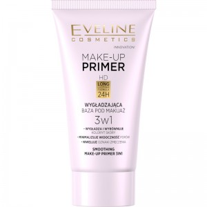 Eveline Cosmetics - Primer - Smoothing Make-Up Primer