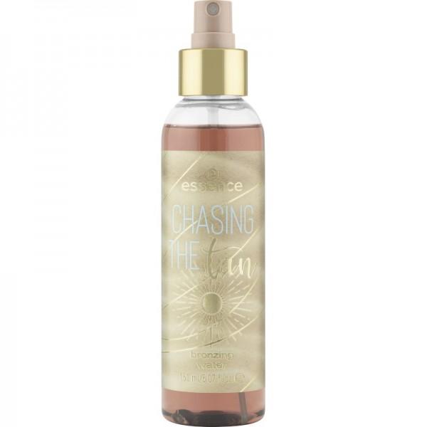 essence - Tansation - Chasing The Tan Bronzing Water