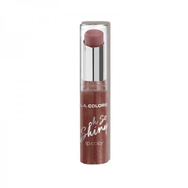 LA Colors - Lippenstift - Oh So Shiny Lip Color - Starlight