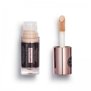 Revolution - Conceal & Define Infinite Concealer - C7
