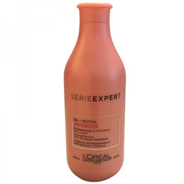 Loreal Professionnel - Serie Expert B6 + Biotin Inforcer Shampoo - 300ml