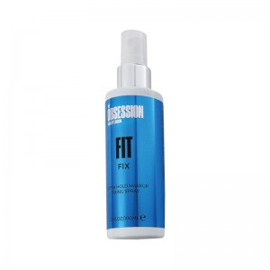 Makeup Obsession - Fixierspray - Fit Fix - Extra Hold Makeup Fixing Spray
