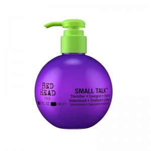 TIGI Bed Head - Leave-in Stylingcreme - Small Talk Thickifier Energizer Stylizer - 240ml