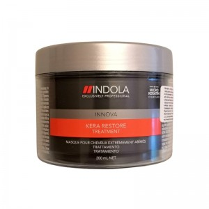 Indola - Haarmaske - Innova Kera Restore Treatment Hair Mask - 200ml