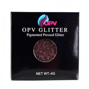 OPV - Glitter - Pressed Glitter - Dubai